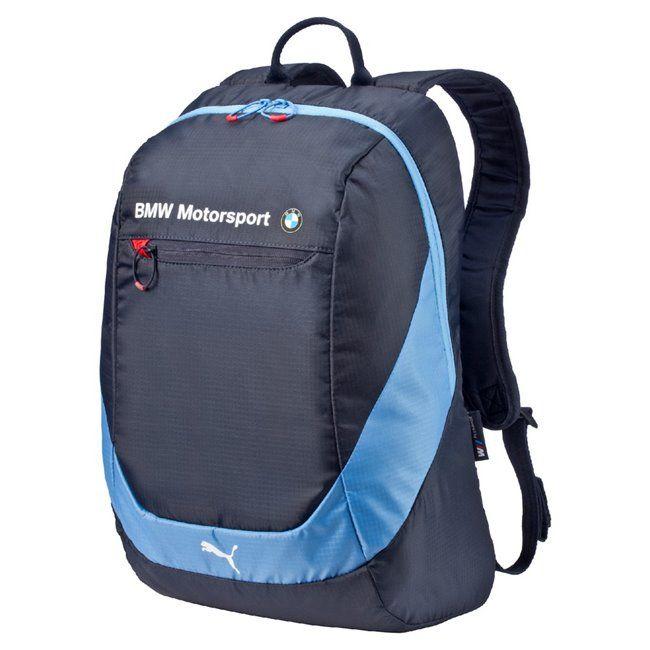 PUMA BMW Motorsport Backpack sportovní batoh