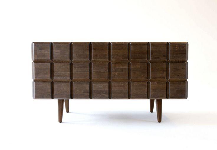Better Than Chocolate, el sofá de chocolate de Tcherassi Vilató | Experimenta