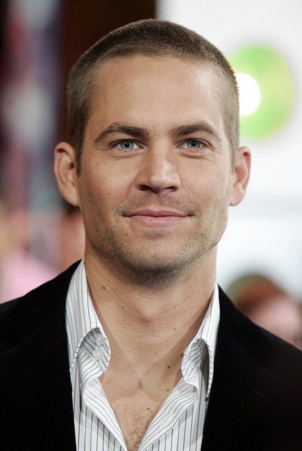 Paul Walker Height, Weight, Biceps Size and Body Measurements