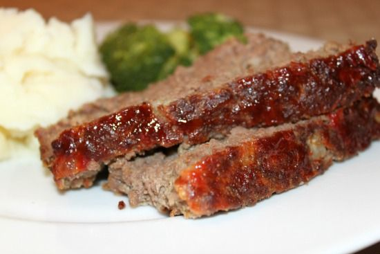 Gluten Free Meatloaf - You are going to love this wonderful no-fail gluten free meatloaf. It's delicious with homemade mashed potatoes, and best of all it's gluten free.