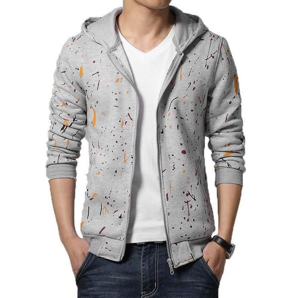 Hoodies - Stylish hoodie - shopurbansociety