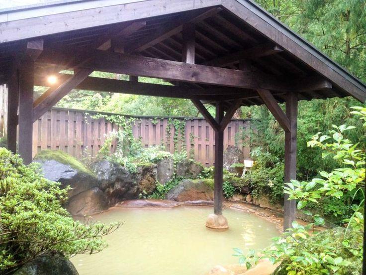 Onsen au Japon : le guide pratique
