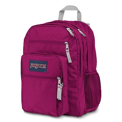 JanSport Big Student Backpack  #PCandKohlsBTS Perfect size for back to school for my daughter!