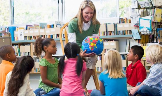 Delightful The Highest Paying Early Childhood Education Jobs U2013 Early Childhood  Education Degrees U2013 San Francisco Finance
