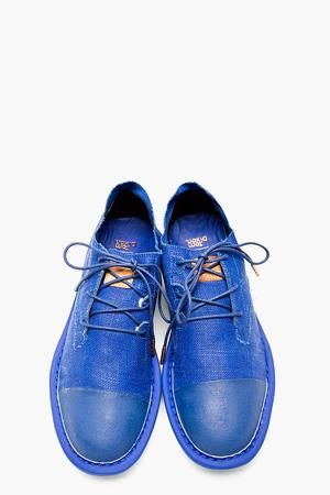 Minimalist Traveler's Shoes