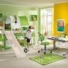 sala giochi camera da letto per i bambini