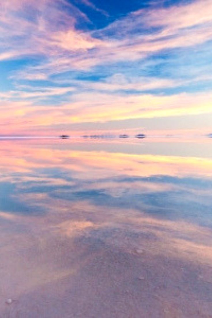 Uyuni Salt Flats Day Tour Spanish Or English Speaking Guide In
