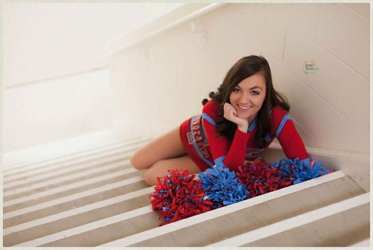 Jessica Klaus Photography |  St. Marys Ohio Senior Photographer | Senior Session | Senior Inspiration | Beyond the Wanderlust | Cheerleading Session | Portraits