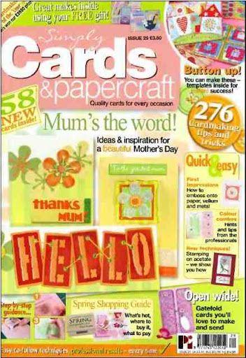 cards & papercraft - ineska - Picasa Web Albums...A FREE MAGAZINE!!
