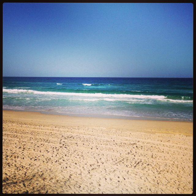 Surfers Paradise #thisisqueensland