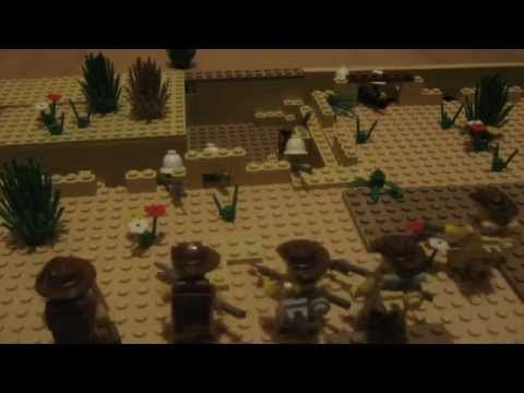 ▶ Lego: The Anzacs of Gallipoli - YouTube