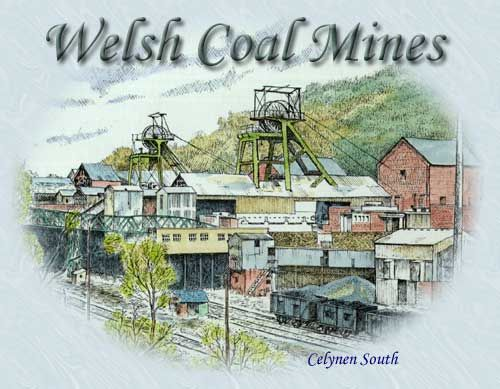 (Mostly) 2oth Century mines/poems