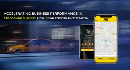 In a competitive global market, every business is forced to deliver an unrivaled performance constantly. This write up discusses an effective top-down performance strategy to support your efforts to accelerate the business efficiency.
