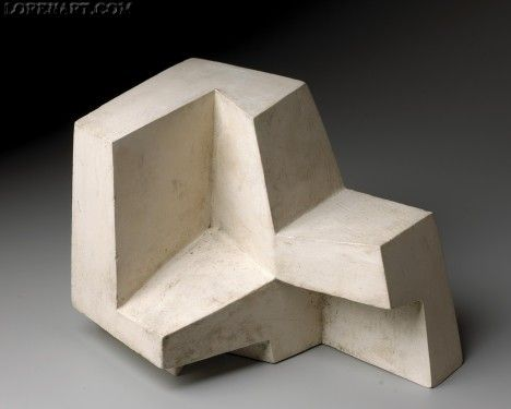 Escultura en Piedra, Jorge Oteiza