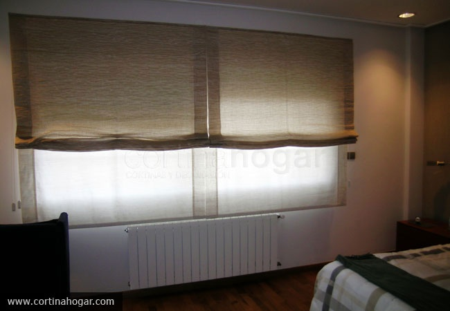 22 best images about estores on pinterest roman shades for Estores paqueto lino
