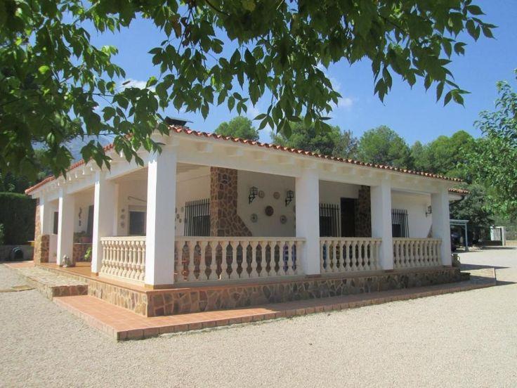 Casa de Campo  Details zum #Immobilienangebot unter https://www.immobilienanzeigen24.com/spanien/03801-alcoy/haus-kaufen/27266:433192127:0:mr2.html  #Immobilien #Immobilienportal #Alcoy #Haus #Spanien