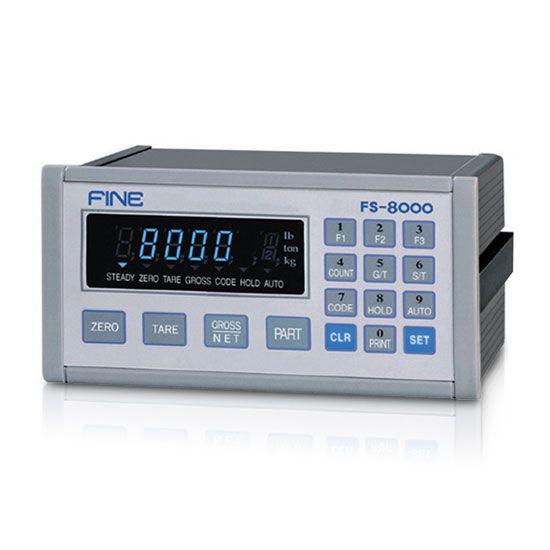 Indikator Timbangan FS_8000