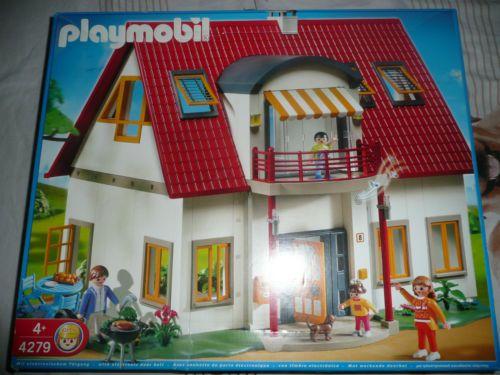17 best ideas about playmobil 4279 on villa moderne playmobil villa playmobil and