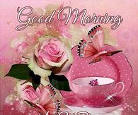 Good Morning, May God Bless Have A Great Day