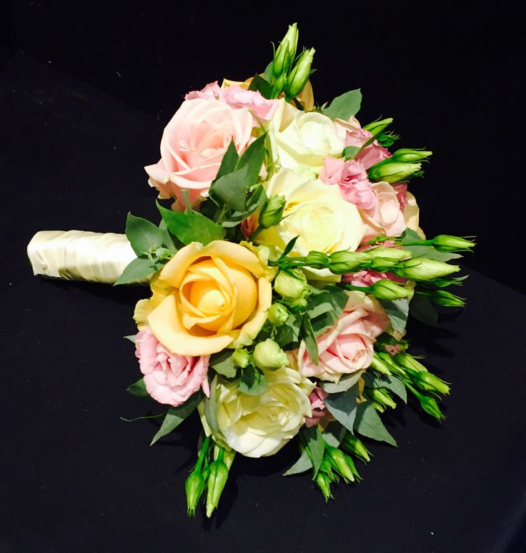 Roses lysianthus