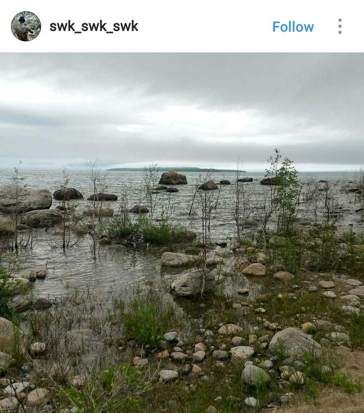 Awenda, Ontario Parks