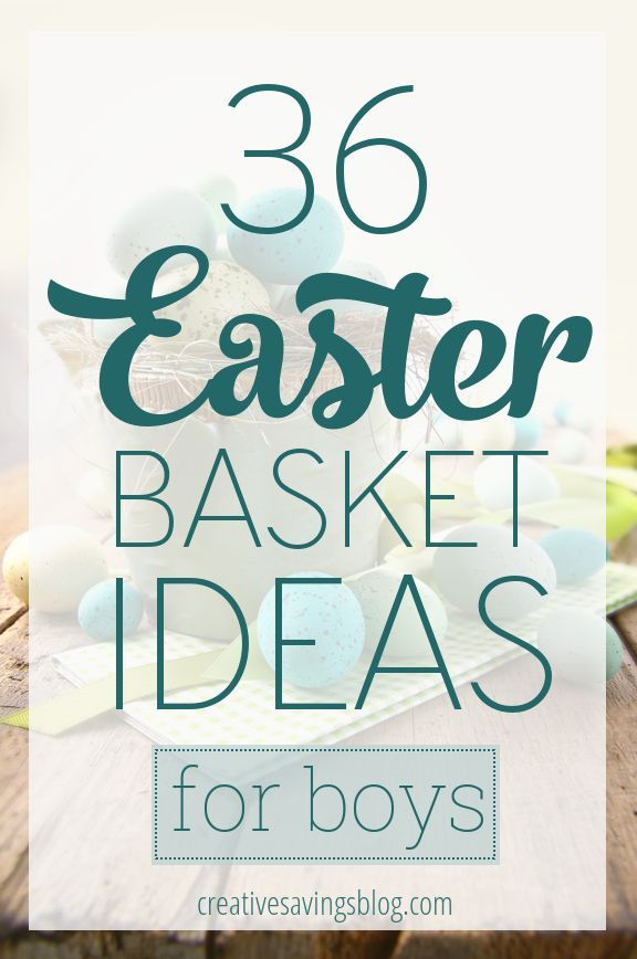 68 best cheap gift ideas images on pinterest boy toys budgeting 50 easter basket ideas under 5 that dont include candy negle Image collections