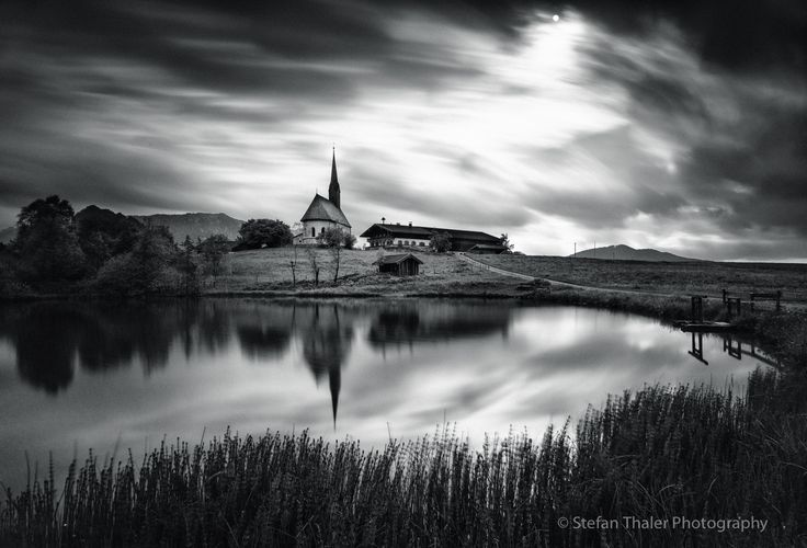 Einsiedl BW Edition by Stefan Thaler on 500px