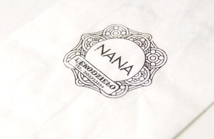 NANA - handmade jewellery
