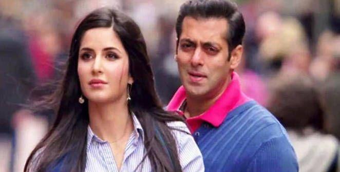 Katrina Kaif! Is Salman Khan Still In Love With Her?