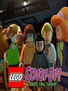 Watch Lego Scooby Doo Knight Time Terror 2015 Online For Free