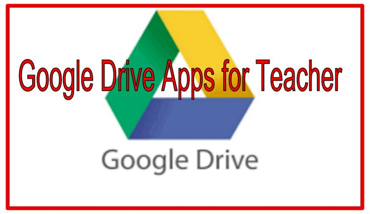 A Comprehensive Collection of Some of The Best Google Drive Add-ons for Teachers and Educators ~ Educational Technology and Mobile Learning