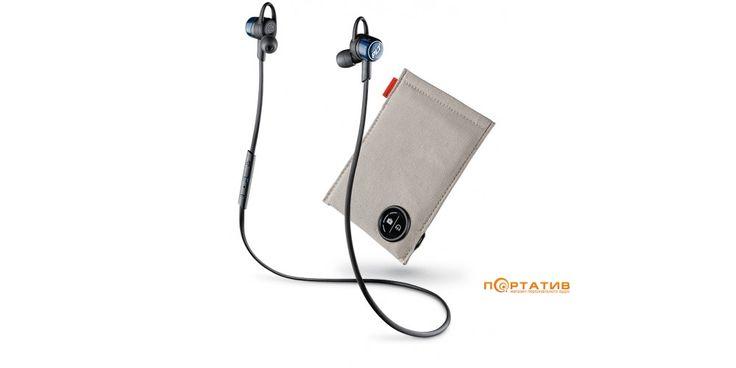 Plantronics BackBeat GO 3 Cobalt-Black - наушники для спорта в магазине персонального аудио Портатив • всегда самые выгодные цены • Слушай и выбирай в меломанском колективе • оставляй информативные отзывы • получай бонусы • становись экспертом • делись своим мнением • пиши крутые обзоры • будь в Топе!