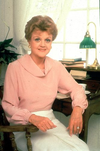 who is angela lansbury | Angela Lansbury - Angela Lansbury Photo (31302684) - Fanpop fanclubs
