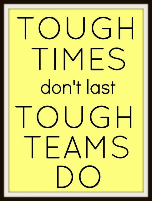 30 Best Teamwork Quotes #image
