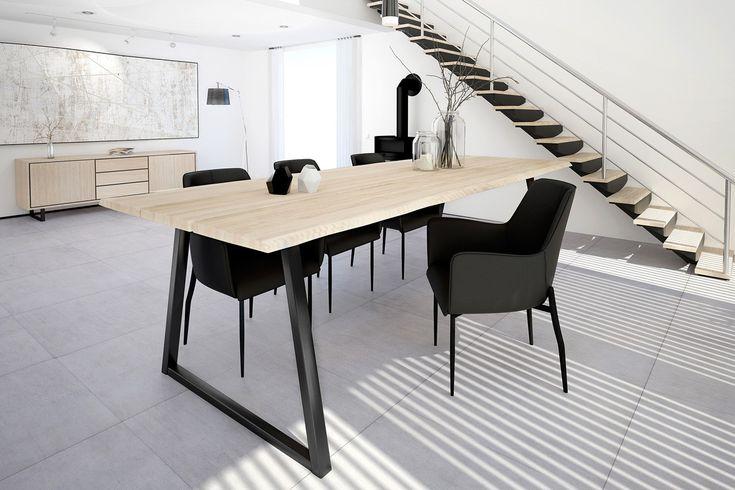 Billede af Forest plankebord fra Wood by Kristensen hos BoShop - Plankeborde i Århus