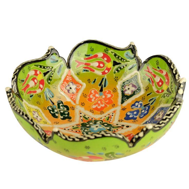 Les #bols Nalan, des #céramiques au #design #original et #coloré !  #boho #boheme #bohostyle
