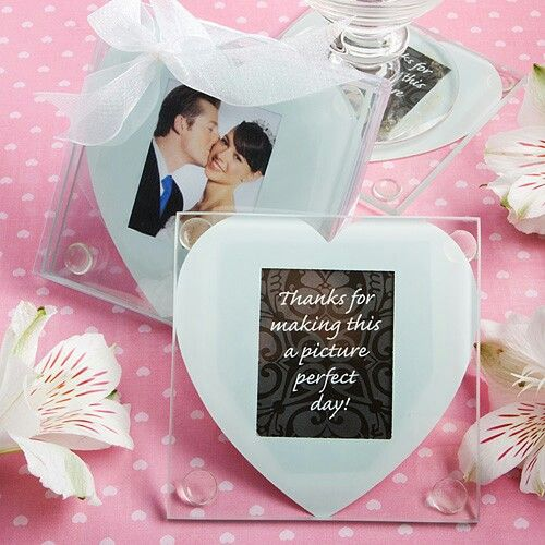 These Classic Heart Design Glass Photo Holder Coasters Are A Fun Way To Keep The Memory Of Your Day Beside Them Add Small Picture In Thank You Notes