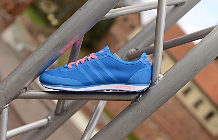 adidas NEO Groove Tm W (F97991) Sklep: http://goo.gl/eaiG5U