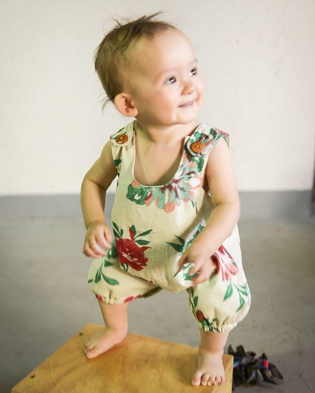 #diseñoinfantil  #upcycling #niñita #alegria #recicle
