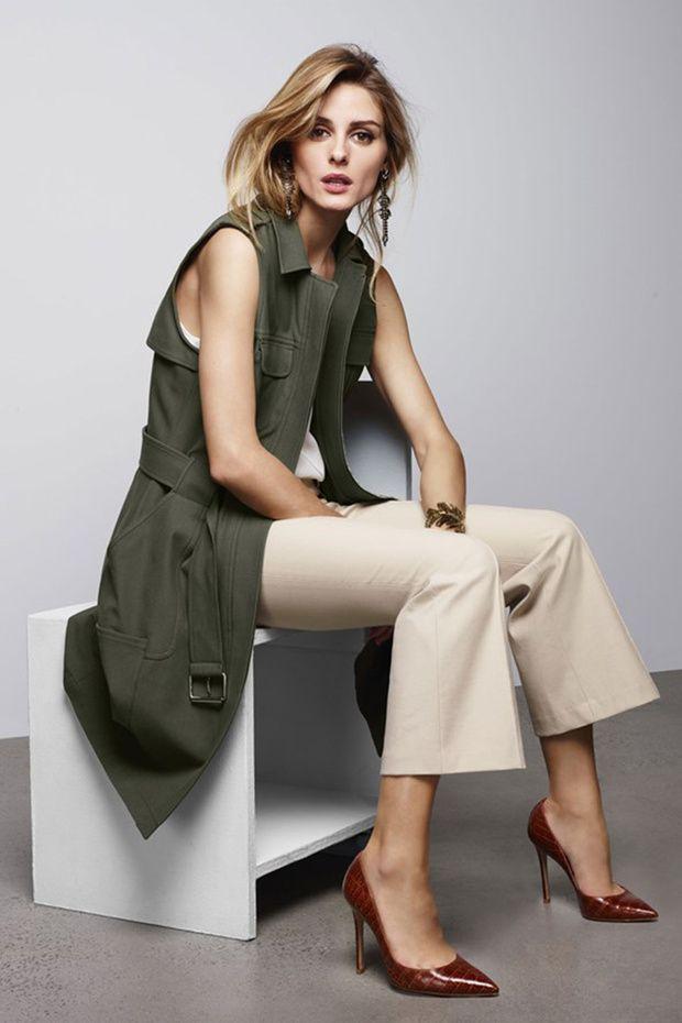 #OP #Olivia Palermo Vogue News