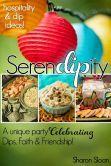 Serendipity: Celebrating Dips, Faith & Friendshiphttp://www.barnesandnoble.com/w/serendipity-celebrating-dips-faith-friendship-sharon-sloan/1116855252?ean=9781490909776