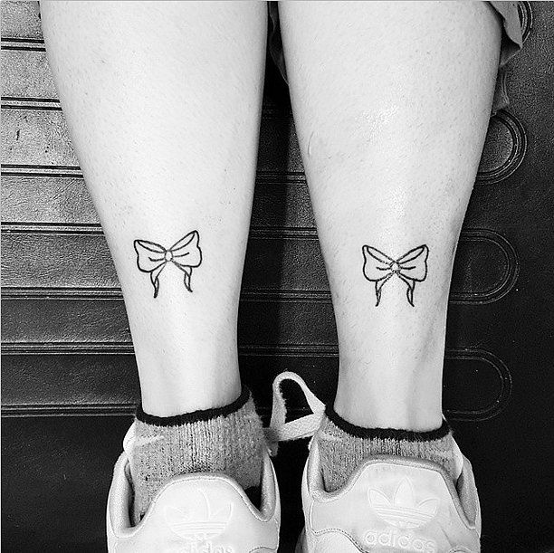 Fashion has always had an obsession with edgy tattoos. Now you're about to be obsessed with these unique fashion tattoos.