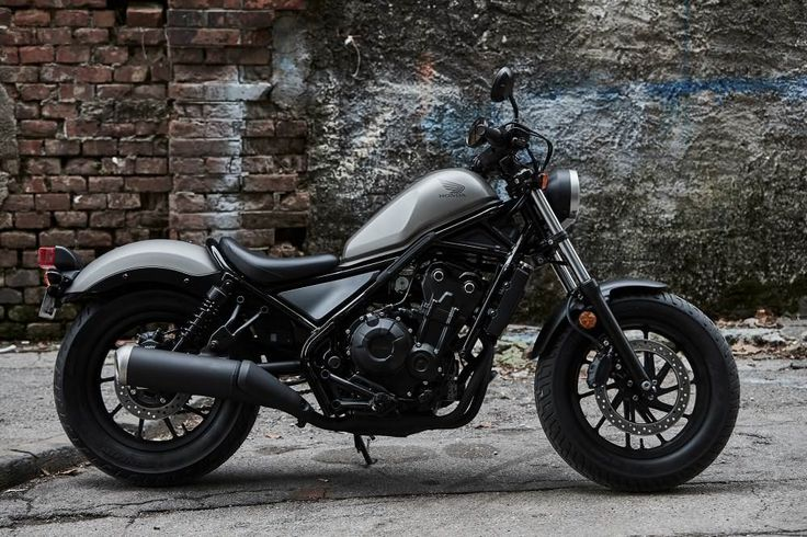 Detailed 2017 Honda Rebel 500 Review of Specs + Changes | New Motorcycle for 17'! (CMX500 / ABS)