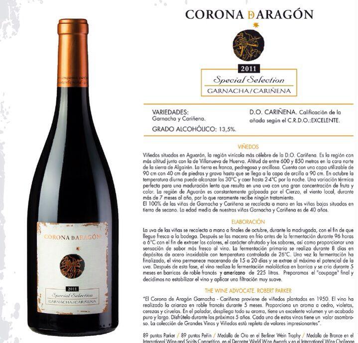 Vino de Zaragoza