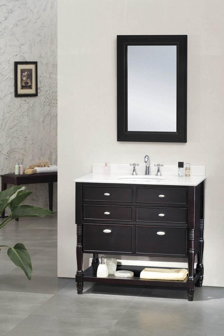 Best Single Bathroom Vanities Images Onbathroom
