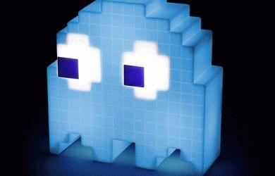Pac-Man-USB-Ghost-Lamp