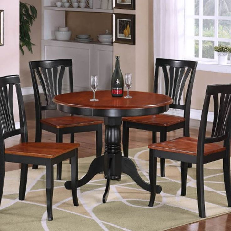 Small Kitchen Table: 25+ Best Small Round Kitchen Table Ideas On Pinterest