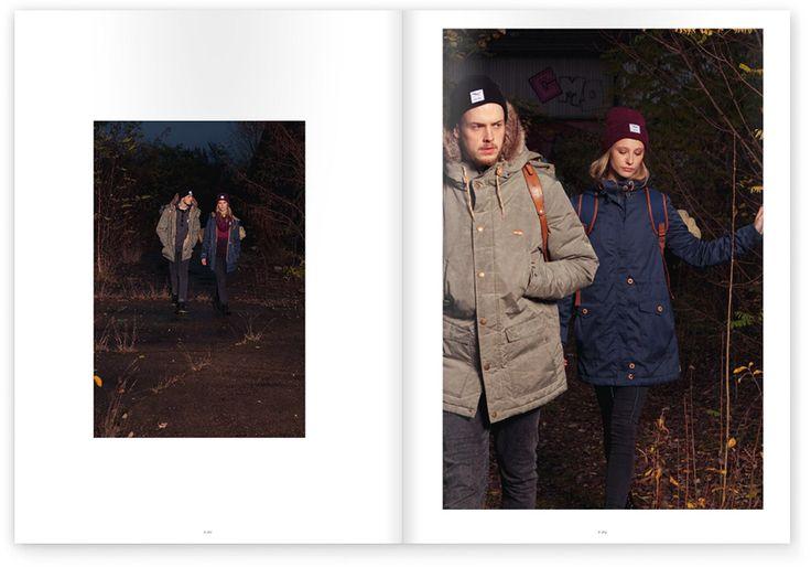 IRIEDAILY FALL/WINTER 2014: http://www.iriedaily.de/men-id/men-tees/ #iriedaily
