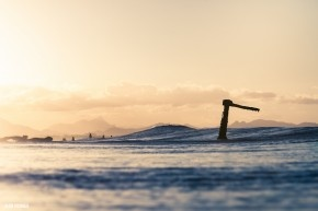 Wallpaper: Winter Wreck - Alex Frings Photography