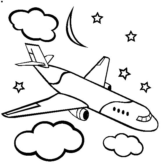 Mejores 96 imágenes de The Coloring pages en Pinterest | Aviones ...